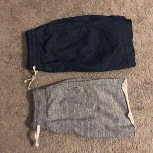 H&M Jean Shorts & Sweat Shorts L.O.G.G